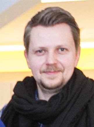 Marco Henningsen