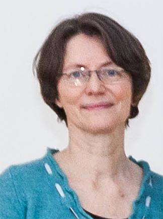 Sabine Reinhardt